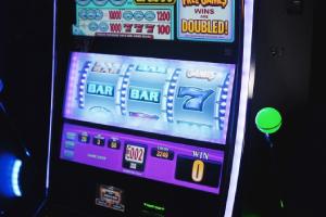 spelautomater kasino